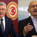 AK Parti'li Akbaşoğlu'ndan Kılıçdaroğlu'na: TBMM'ye sabotaj yapan bizzat sizsiniz