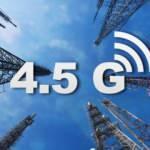 Akıllı telefon kullanıcıları 4.5G'yi tercih ediyor