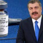 Bakan Koca açıkladı! Çin ve Alman aşısına üçüncü alternatif