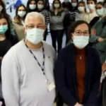 Bakan Varank'tan aşı müjdesi! Faz-1 insan denemelerine başlandı