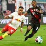 Bayern Münih, Leipzig'i tek golle yendi