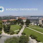 Boğaziçi Üniversitesi spor ödüllerini dağıtıyor