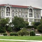 Boğaziçi Üniversitesi'nden 'bildiri' açıklaması