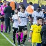 Cadiz-Valencia maçında ırkçı saldırı!