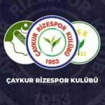 Çaykur Rizespor'da bir pozitif vaka