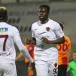 Sergen Yalçın, Diouf'un transfer edilmesini istedi!