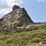 Doğanın kalbinde 2 bin yıllık yürüyüş rotası: Leleg Yolu