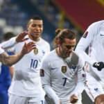 Dünya Kupası Elemeleri'nde gecenin sonuçları