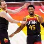 Ersan 9 sayı attı Utah Jazz farklı kazandı
