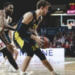 Fenerbahçe Beko çeyrek finale yükseldi!