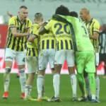 Fenerbahçe'de 5 eksik var!