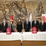 Gaziantep modeli ile Afet Farkındalık Eğitimi protokolü imzalandı