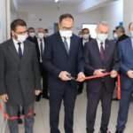 HASENE Sosyal Yardımlaşma Derneği, Amasya Taşova'da Kütüphane Açtı