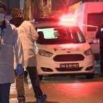 İstanbul'da saldırı: Kardeşi ve yeğenlerine kurşun yağdırdı