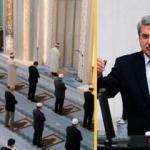 İYİ Parti'li Çıray: Peygamber efendimiz hiç teravih kılmamış