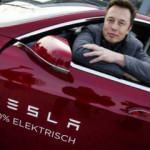 Tesla'nın satışları rekor kırdı