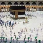 Kabe'de Ramazan ayı hazırlıkları: Tedbirlere devam kararı