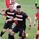 Kritik maçta 3 puan Adanaspor'un!