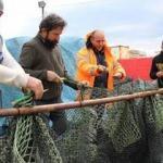 Tekirdağ'da balıkçıların sezonu erken kapatma sebebi kaykay oldu!