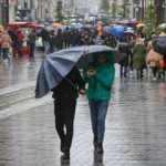 Son dakika haberi: Güneş yerini yağışa bırakıyor: Hafta ortasına kadar sürecek