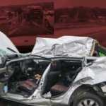 Ankara-İstanbul otoyolunda zincirleme kaza! Ölü ve yaralılar var