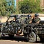 Nijer'de darbe girişimi önlendi