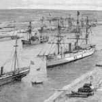 Süveyş Kanalı'ndaki kriz ilk değil!