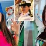 Süveyş'te sıkışan geminin faturası kesilen kadın isyan etti!
