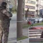 Taksim Gezi Parkı'nda bankta unutulan çanta polisi harekete geçirdi