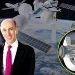 Türk çift NASA'ya damgasını vuracak