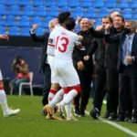 Türkiye-Letonya maçı biletleri satışa çıkıyor