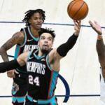 Utah Jazz seriyi Memphis karşısında devam ettirdi