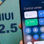 Xiaomi MIUI 12.5 kararlı sürümü Avrupa için yayınladı