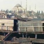 124 yıl önceki (1897) İstanbul görüntüleri renklendirildi