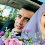 1,5 ay önce nikahlanmıştı! Seycan hemşirenin acı ölümü