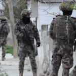 Karaman merkezli uyuşturucu operasyonuna 500 polis ve 40 özel hareket görevlisi katıldı