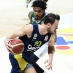 Fenerbahçe, Bursa deplasmanından çıkamadı