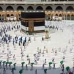Suudi Arabistan umre yapmaya şart getirdi