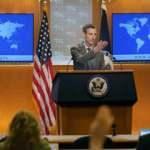 ABD'den Rusya'ya mesaj: Ukrayna'nın yanındayız