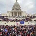ABD'de Kongre baskınına dair yeni belgeler ortaya çıktı