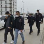 Adıyaman'da tefecilik operasyonu: 3 tutuklu