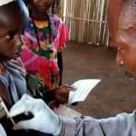 Sınır Tanımayan Doktorlar duyurdu: Borno'da 1158 çocuk kızamık salgınına yakalandı