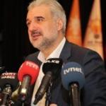 Kabaktepe'den CHP'ye sert tepki: İstanbul'a 'guguk kuşu belediyeciliği' geldi