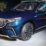 Avrupa'nın ilk yeni nesil doğuştan elektrikli SUV üreticisi olacağız