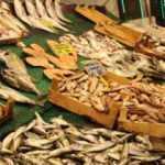 Av yasağına 1 hafta kala tezgahlardaki balık çeşitliliği azaldı