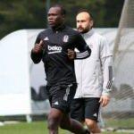 Beşiktaş'ta Aboubakar müjdesi!