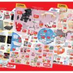 BİM 9 Nisan 2021 Aktüel Kataloğu | Elektronik, züccaciye, tekstil, bebek bakım ürünlerinde...