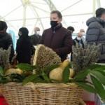 Bursa'da 15 bin yerli tohum dağıtıldı
