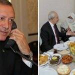 Cumhurbaşkanı Erdoğan Mahruze Keleş'i aradı