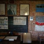Cumhuriyetin ilk köy okulu tarihe ışık tutuyor